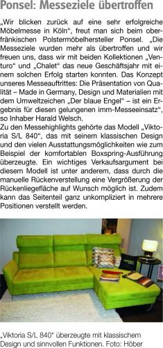 Bericht_Möbelmarkt